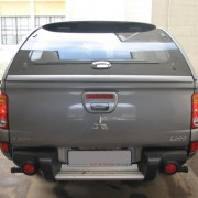 Кунг Canopy Fixed Window для пикапа Mitsubishi L200 Triton LONG