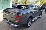Крышка Carryboy Fullbox для пикапа Mitsubishi L200 от 2015 года.
