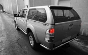 Кунг Canopy Fixed Window для пикапа Ford Ranger (2007-2011)