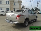 Крышка Carryboy GRX lid new для Fiat fullback