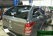 Кунг Canopy Fixed Window для Fiat FullBack
