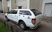 Кунг Canopy Fixed Window для пикапа Ford Ranger (2012-)